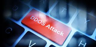 Share free liệu về DDOS từ trường đại học Manipal – Dubai