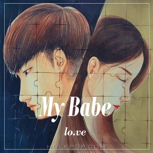 Lo.ve – My Babe – EP