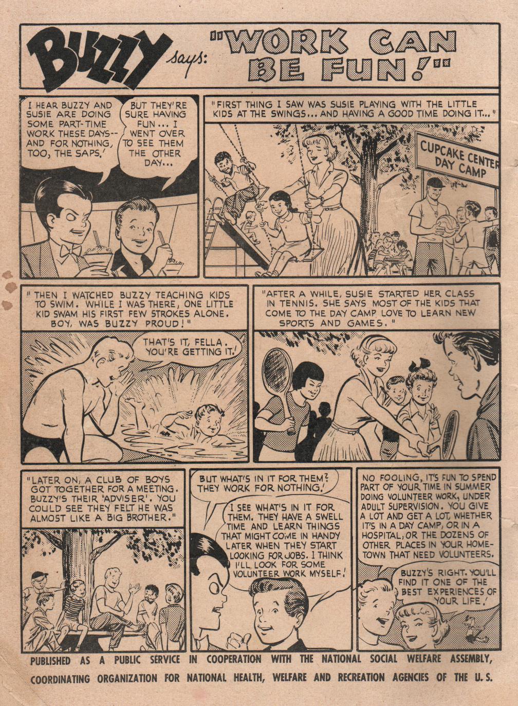Read online World's Finest Comics comic -  Issue #72 - 2