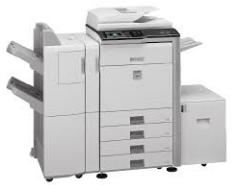Sharp MX-5111N Printer Driver Download - Windows - Mac