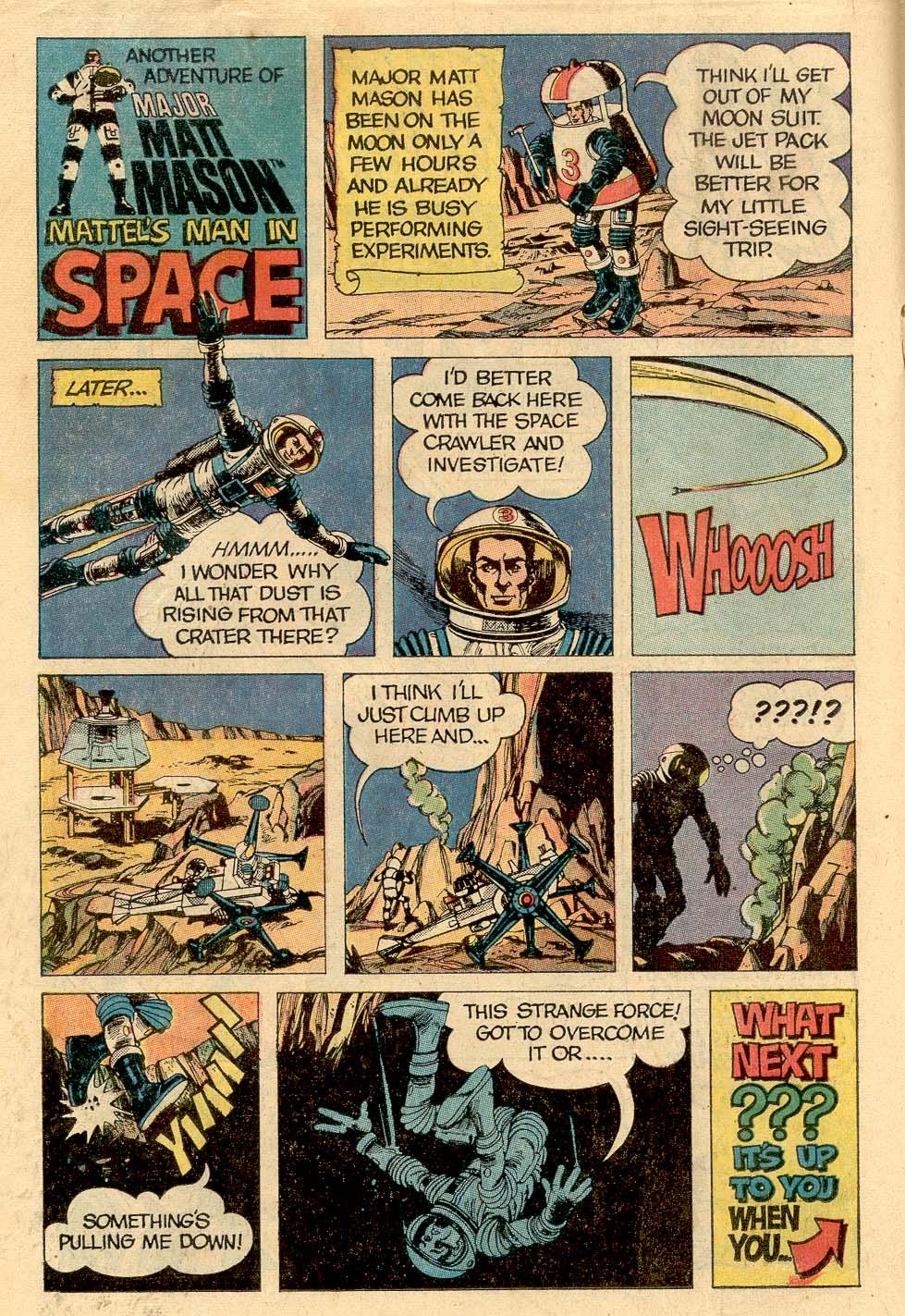 Detective Comics (1937) 367 Page 17