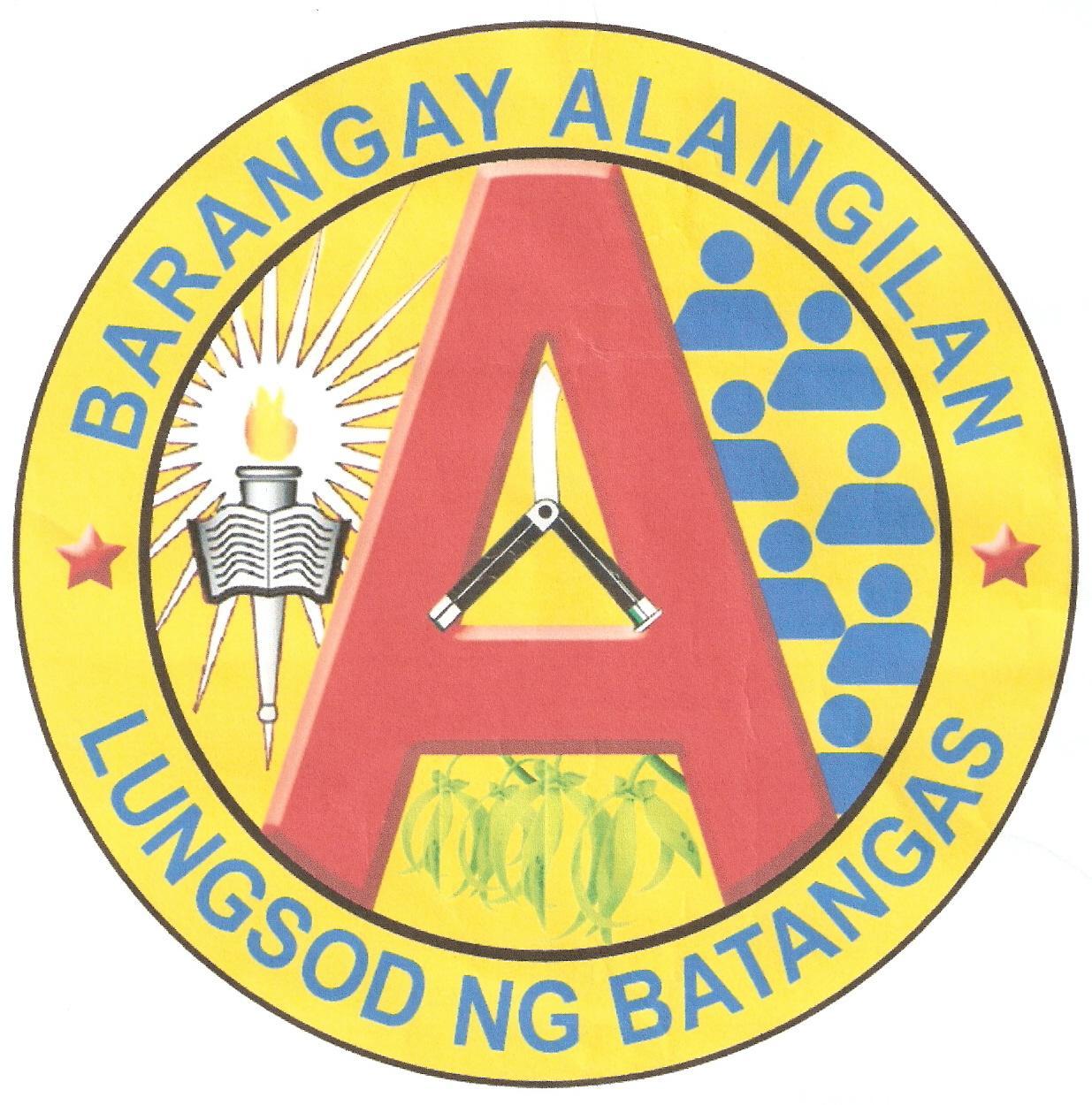 Barangay Alangilan, Batangas City: Barangay Alangilan