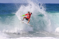 19 Leo Paul Etienne FRA 2017 Junior Pro Sopela foto WSL Laurent Masurel