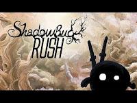 Shadow Bug Rush Apk Download