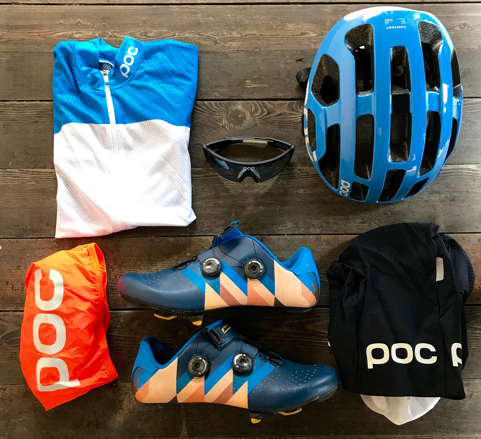 d8925a956 Review - POC Sports Apparel - Raceday Climber s Jersey
