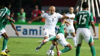 موعد وتوقيت مباراة السعودية والعراق الودية 28 فبراير 2018 استعدادات الأخضر لكأس العالم 2018 روسيا