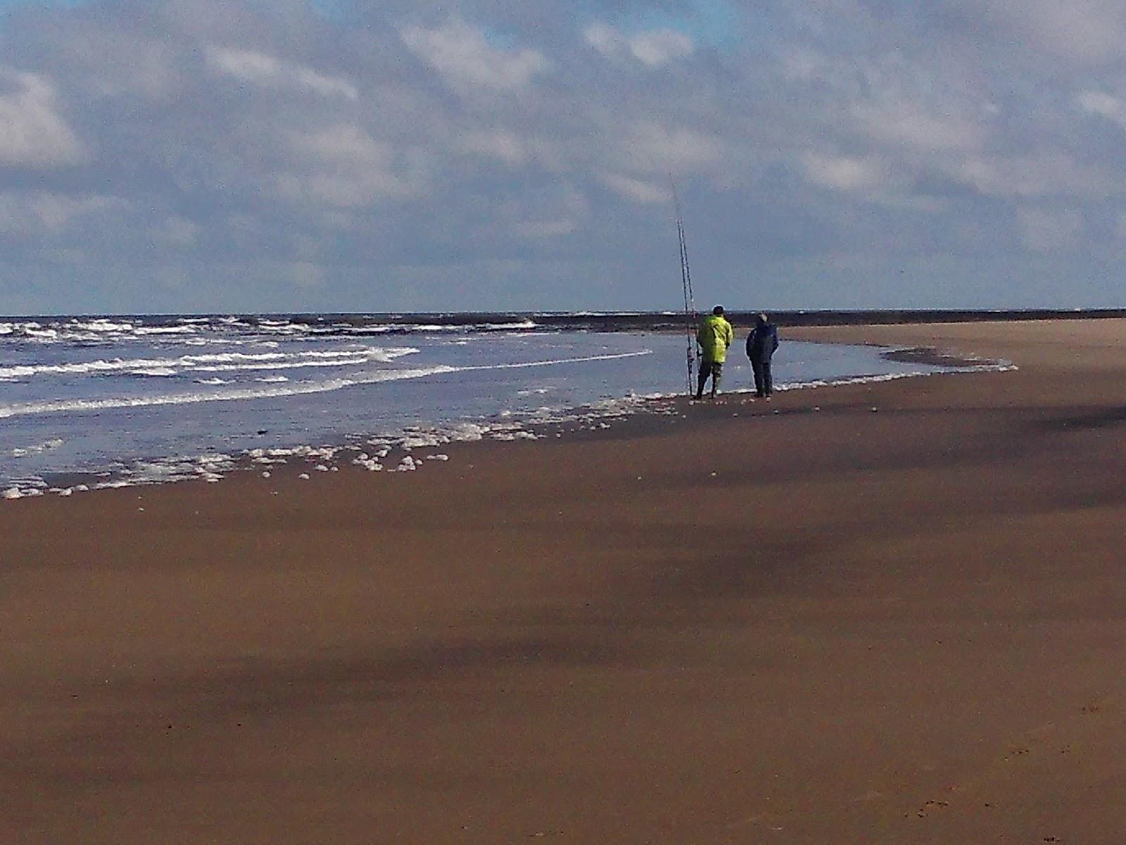 Dog Beach Near Seaham