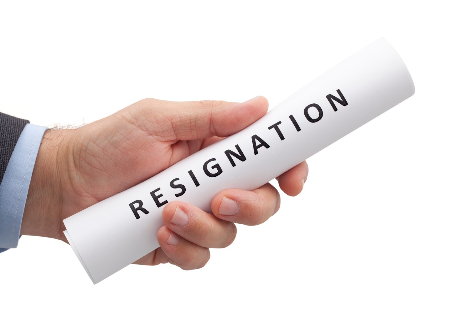 constructive dismissal resignation letter examples%0A Voluntary Resignation Results in Forfeiture of Bonus  ONSC