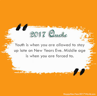 Happy new year greetings quote in english