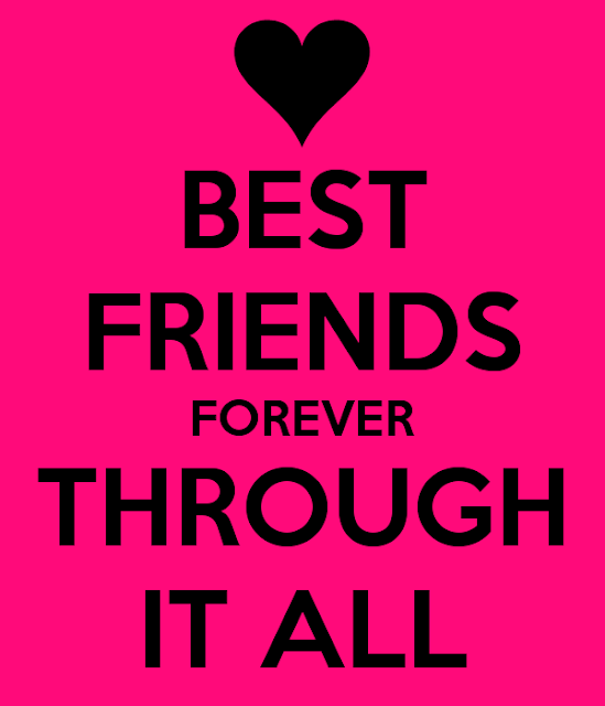 Friends Forever Pics