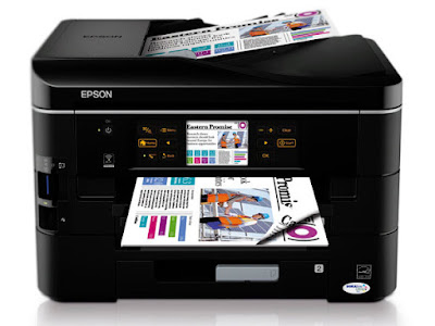 Epson Stylus Office BX925FWD Driver Downloads