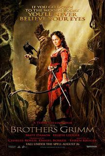Anh Em Nhà Grimm