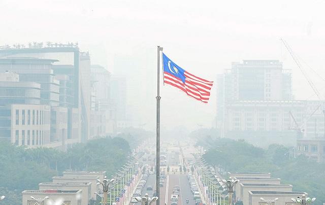 Jerebu Mula Melanda, Malaysia Utus Surat Kepada Indonesia