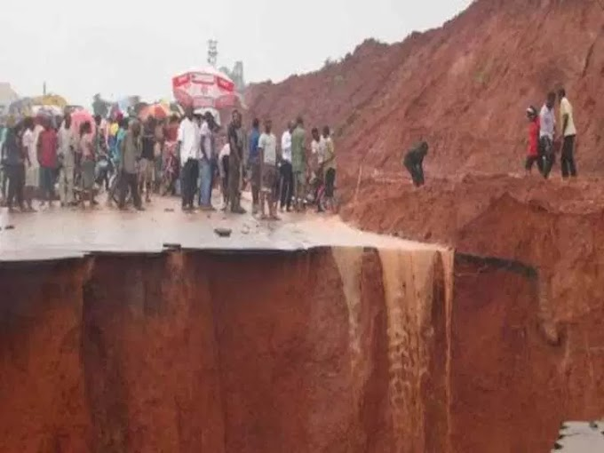 FG Embarks on Erosion Control Projects to Save Abia