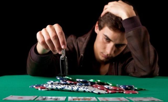Alasan Anda Selalu Kalah Dalam Bermain Poker Online