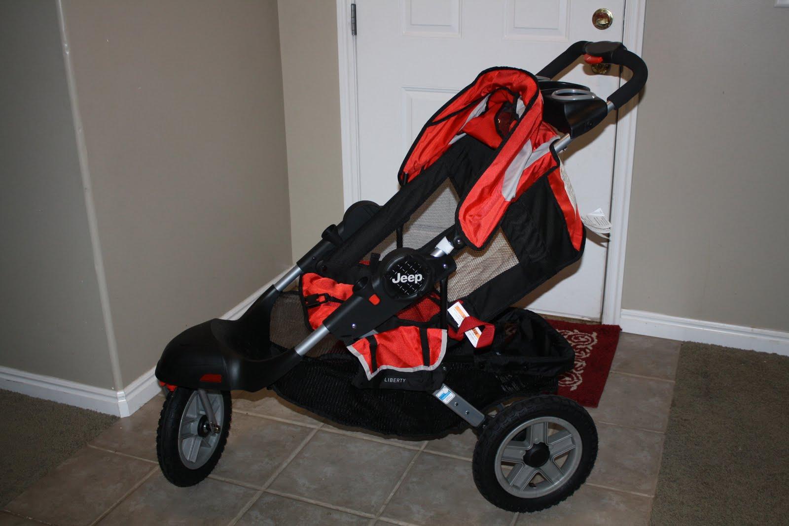 Best Stroller Tall Babies
