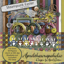 Steampunk Easter
