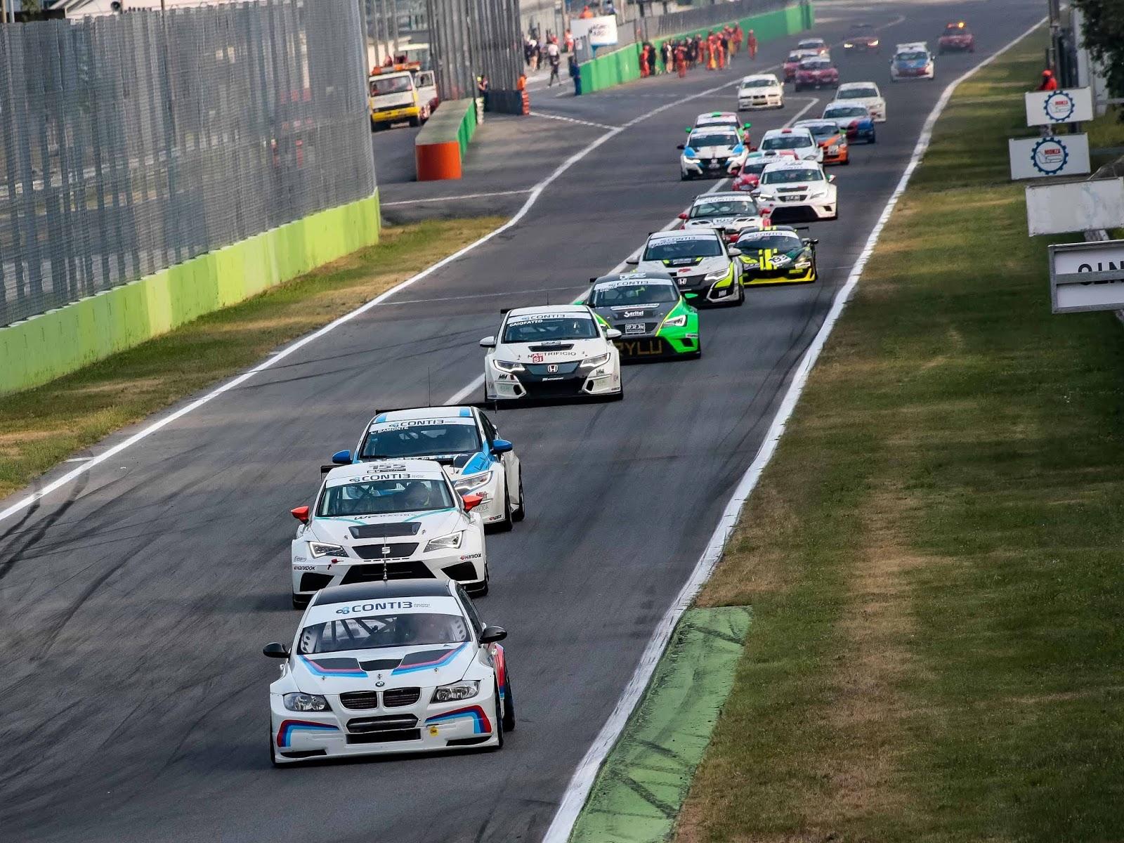 Circuito Monza : Polistil pista elettrica monza amazon giochi e giocattoli