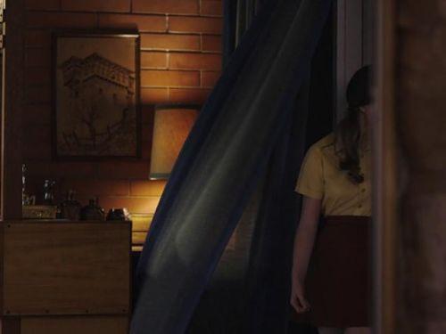El cine de Solaris: La chica dormida