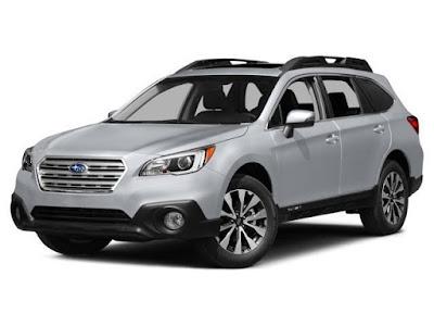 2016 Subaru Outback SUV Hd Image