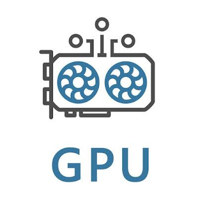Apa yang dikatakan GPU?