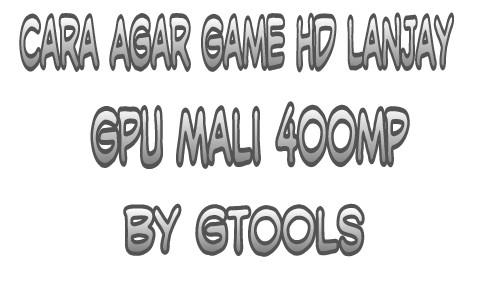 gtool game hd