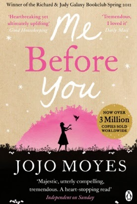 me before you jojo moyes review the betty stamp