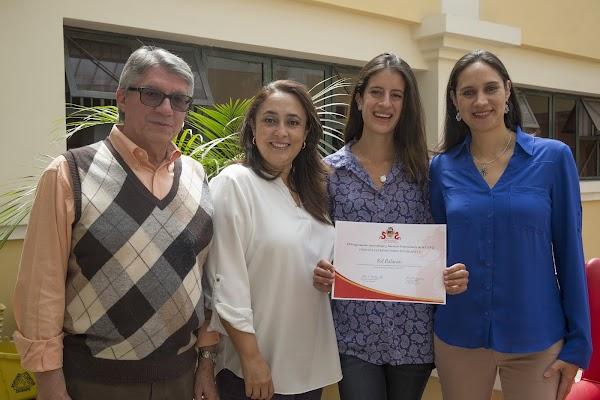 Premios PASEC estudiante