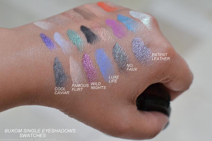 Single Shade Eyeshadow Bar by Buxom #8