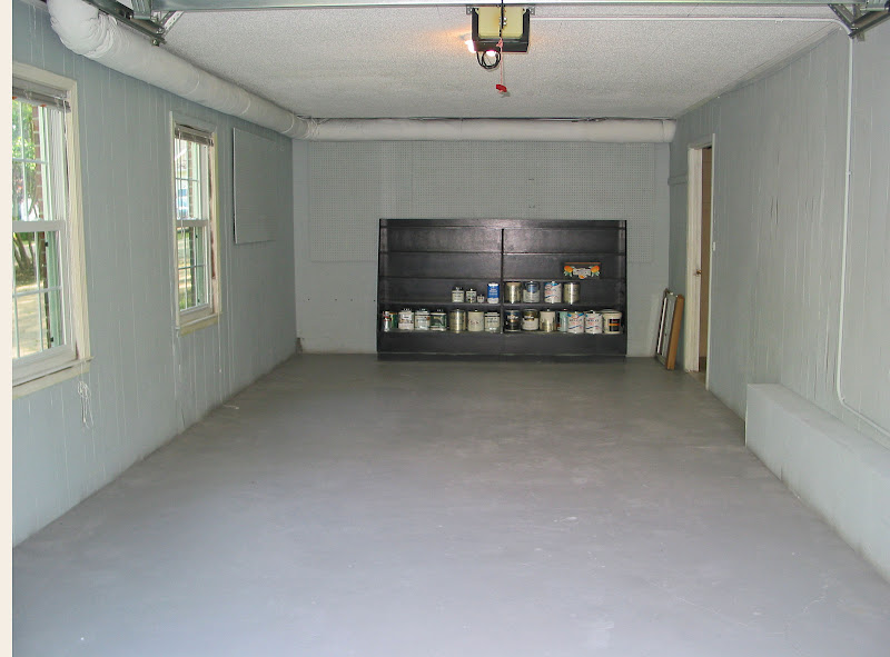 insulate garage idea - Goodbye House Hello Home Blog Home Staging Does