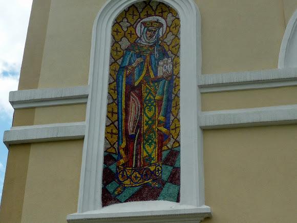 Старый Самбор. Церковь святого Николая