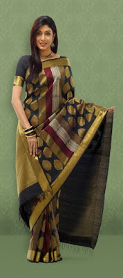Thulsi Silks Models
