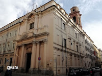 Chiesa del Santo Sudario Torino