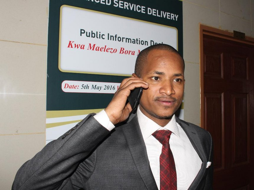 Blow To Babu Owino As Court Orders Vote Recount