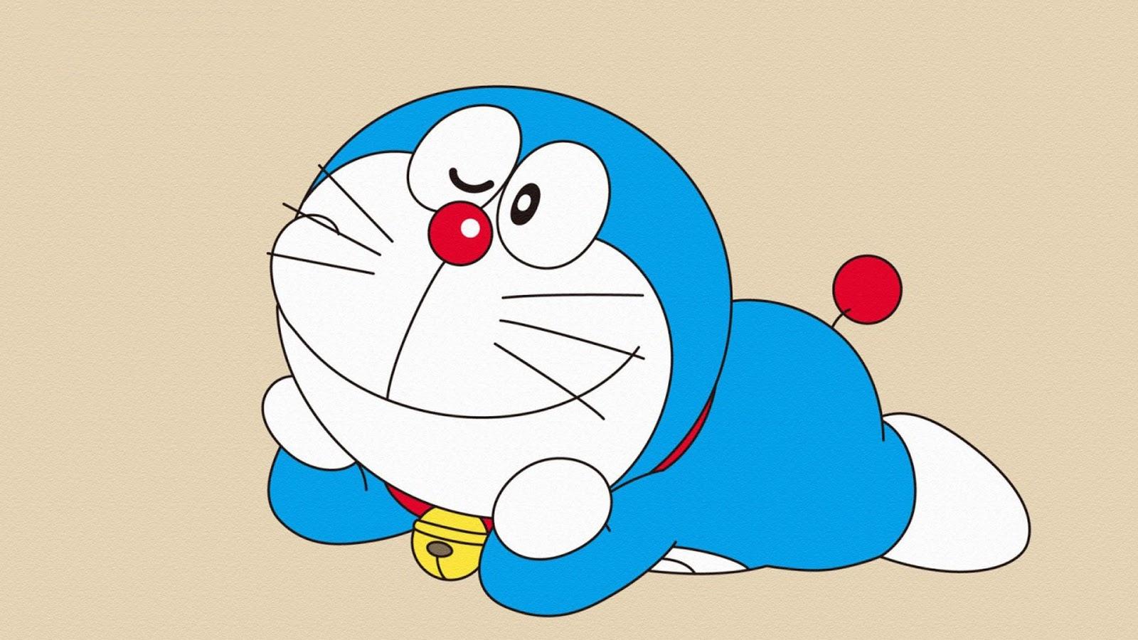 Daftar Lengkap Nama dan Karakter Dalam Doraemon