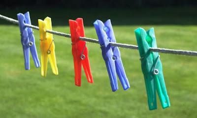 tips para tender la ropa