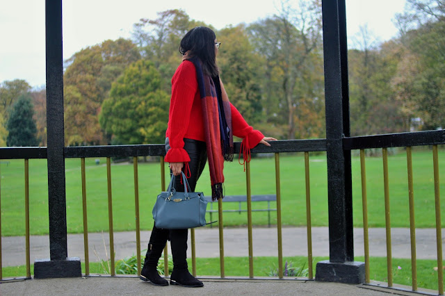 autumn winter fashion