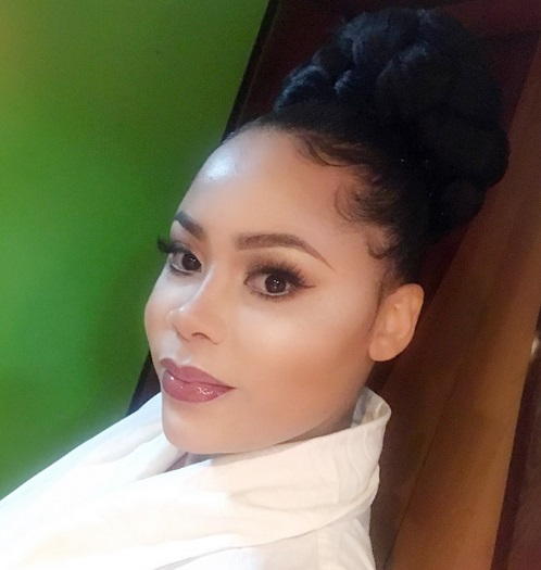 Gorgeous Fani Kayode's wife shows her flawless and beautiful face