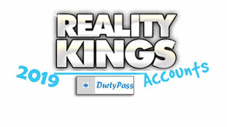 Realitykings premium accounts and passwords for free here