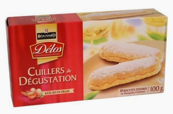 boutique de vente directe usine de biscuits et boudoirs Délos dans l'Allier