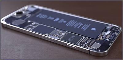 iPhone 7 Processor