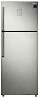 الثلاجة سامسونج 2 باب سعة 468 لتر