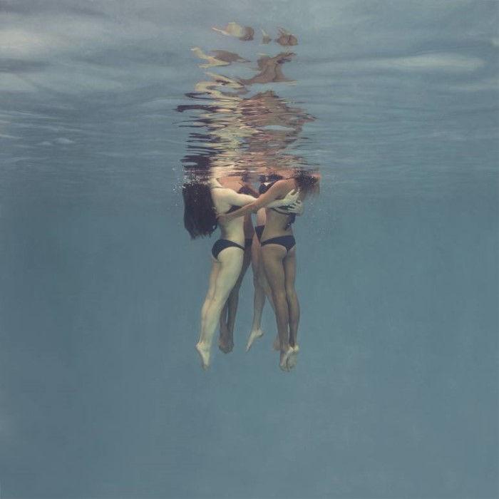 Подводная фотография. Mallory Morrison