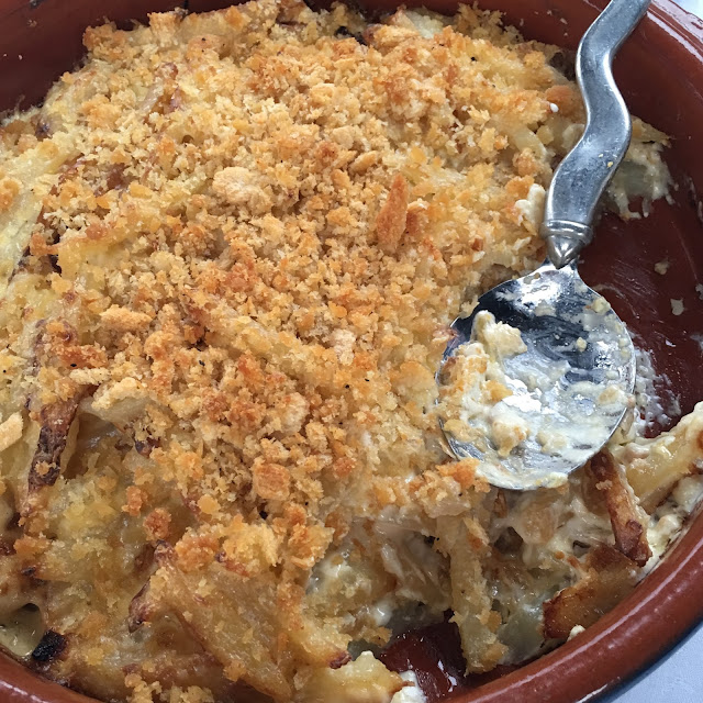 Jansson's Frestele Swedish Potato Bake