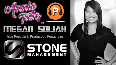 Annie Talks with Megan Soliah of Stone Management Inc