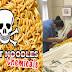 BABALA Sa Mga Taong Mahilig Kumain Ng Instant Noodles!