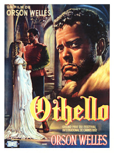 Of Othello And Delusional Jealousy