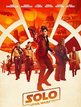Han Solo: Uma História Star Wars – Blu-ray Rip 720p | 1080p Torrent Dublado / Dual Áudio (2018)