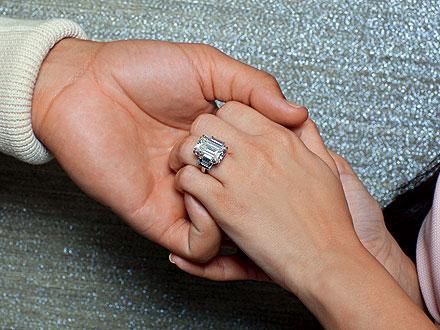 2254fa4318 fashion styles women: Kim Kardashian's Engagement Ring and a Fashion ...
