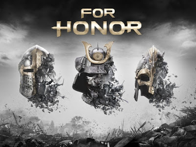 For Honor - Ubisoft - Mortal Kombat